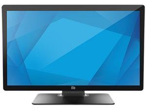 """Elo Touch Solutions E125114 Black 27"""" USB Projected Capacitive Touchscreen Monitor"""