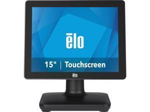Elo 15-inch (4:3) EloPOS System, i5, Win 10, 8GB RAM, 128GB SSD with Stand & I/O Hub