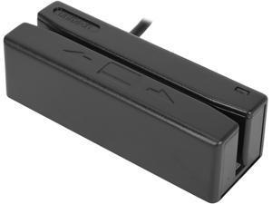Unitech MS246 Magnetic Card Stripe Reader - USB