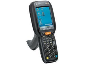 Datalogic Falcon X4 945550003 Pistol grip 802.11 a/b/g/n, 1GB RAM/8GB Flash, 52-Key Alpha Numeric, Windows Embedded Compact 7, FCC