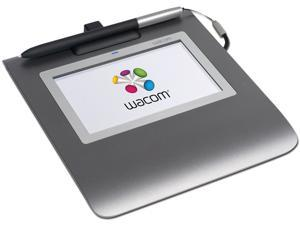 "Wacom STU-530 5"" High-res Color LCD Signature Pad, 2540 lpi, 1024 Pressure Level, Pen, USB Interface"