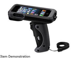 Infinite Peripherals Apto Linea Pro 5, Pistol Grip Attachment For LP5 Scanner