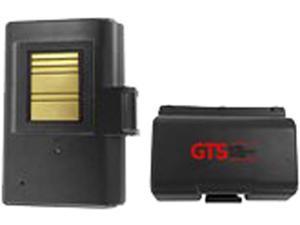 GTS HQLN320-LI Direct Replacement Battery for Zebra ZQ520 / QLN220 / QLN320 Series Scanners (OEM Equivalent# P1023901 / P1023901-LF)