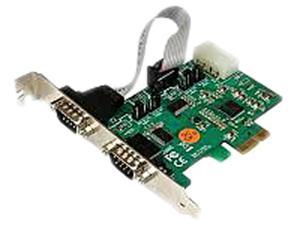 HP QP906AA 2-port Powered Serial Card for HP rp5800