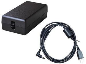 Zebra KIT-PWR-12V50W Power Supply Kit: Includes PWR-BGA12V50W0WW and CBL-DC-388A1-01