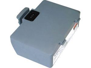 GTS H16004-LI Direct Replacement Battery for Zebra QL220 & QL320 Series Scanners (OEM Equivalent# AT16004-1)