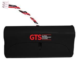 GTS HLS4278-M Direct Replacement Battery for Zebra LS4278 Series Scanners (OEM Equivalent# BTRY-LS42RAA0E-01 / 82-67705-01)