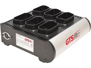 GTS HCH-9006-BUND Direct Replacement Battery for Zebra MC9000 / MC9100 / MC9200 Series Scanners.