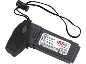 GTS H6800-LI Direct Replacement Battery for Zebra PDT6800 Series Scanners (OEM Equivalent# 21-54348-01, 21-40340-01)