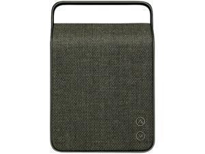 Vifa Oslo 83139 Compact Rechargeable Hi-resolution Bluetooth Portable Speaker- Pine Green