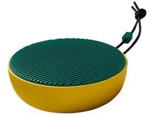 Vifa City Bluetooth Speaker 88005 - Green Lemon