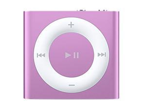 RED Red MD780LL//A PRODUCT Apple iPod shuffle 4th Generation 2GB
