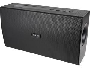 Philips BT4080B/37 Bluetooth Wireless Stereo Speaker