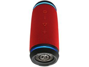 Morpheus 360 BT5750 Wireless Sound-Ring Bluetooth Portable Speaker (Red)