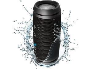 TREBLAB HD7 Compact Bluetooth speaker with loud 360°HD sound