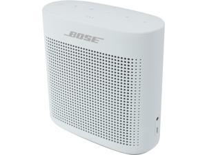 Bose SoundLink Color II Bluetooth Wireless Portable Speaker - White