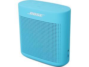 Bose SoundLink Color II Bluetooth Wireless Portable Speaker - Aquatic Blue