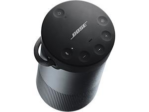 Bose SoundLink Revolve+ Bluetooth Speaker - Black