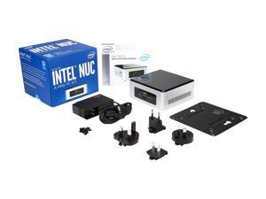 Intel NUC NUC5CPYH, HDMI, VGA, Intel HD Graphics, USB 3.0