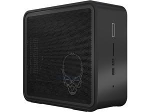 Intel NUC 9 Extreme Kit (Ghost Canyon) BXNUC9i9QNX1 9th Generation Intel i9 CPU, Intel Wi-Fi 6 AX200, 2 x Thunderbolt 3, HDMI 2.0a, Barebone System