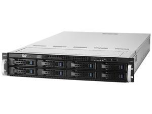 Asus Barebone System - 2U Rack-mountable - Intel C612 Chipset - Socket R3 (LGA2011-3) - 2 x Processor Support