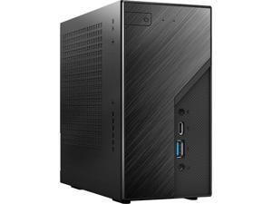 ASRock DESKMINI X300W AMD X300 1 x HDMI Barebone System