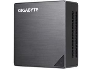 GIGABYTE BRIX GB-BRi7H-8550-BW Mini / Booksize Barebone System