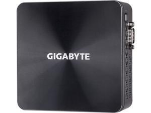 GIGABYTE BRIX GB-BRI3H-10110 Mini / Booksize Barebone System
