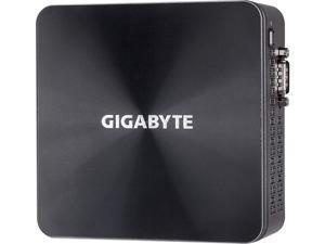 GIGABYTE BRIX GB-BRI7H-10710 Mini / Booksize Barebone System
