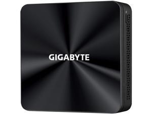 GIGABYTE BRIX GB-BRi3-10110 Mini / Booksize Barebone System