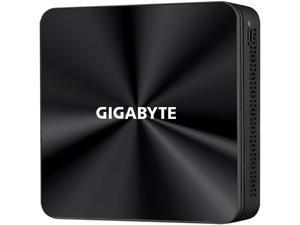 GIGABYTE BRIX BRI7-10710-BWUS Mini / Booksize Barebone System