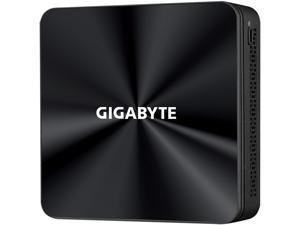GIGABYTE BRIX GB-BRI5-10210E-BWUS Mini / Booksize Barebone System