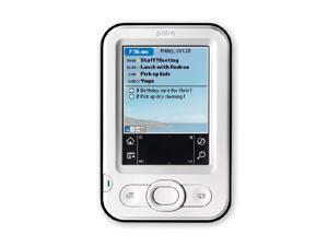 palm Z22 PDA Intel ARM-based processor 200 MHz 160 x 160