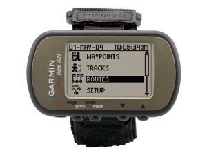 "GARMIN Foretrex 401 010-00777-00 1.66"" Wrist-Mounted GPS Navigation"