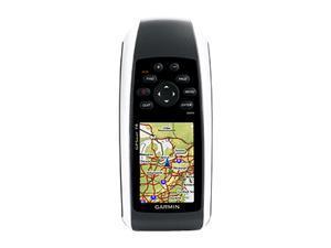 "GARMIN 2.6"" GPS Navigation"