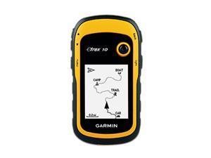 """GARMIN eTrex 10 010-00970-00 2.2"""" Handheld GPS Navigation"""