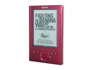 Sony PRS-300RC Digital Reader Pocket Edition - Rose