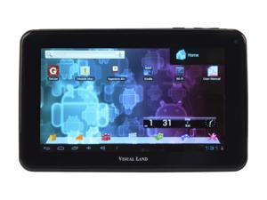 NuVision 8-inch Windows Tablet: Atom x5-Z8300, 32GB eMMC, 2GB RAM, Full HD  Touch Display, Windows 10 - Newegg com