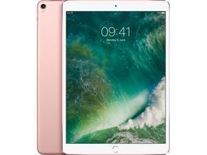 """Apple iPad Pro MPF22B/A Apple A10X Fusion 256 GB Flash Storage 10.5"""" 2224 x 1668 Tablet PC (Wi-Fi) iOS 11 Rose Gold"""