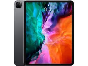 "Apple iPad Pro MY2H2B/A Apple A12Z Bionic 128 GB 12.9"" 2732 x 2048 Tablet PC Android 9.0 (Pie) Space Gray"