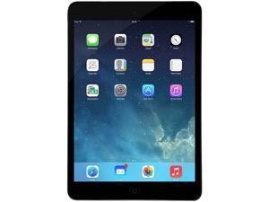 Apple iPad Mini 1st Gen MD533LL/A White 64 GB WiFi