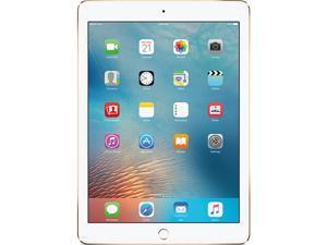 """Apple iPad Pro Apple A9X 256 GB SSD 9.7"""" 2048 x 1536 Tablet iOS 9 Gold"""