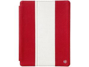 AT&T IGC01-Red Golf Folio Leather Case for iPad 3 Red