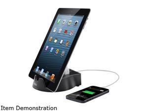 BELKIN Power Tablet Stand with 2.1A USB Charging BSD200BG05