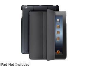 MarBlue MicroShell Folio Case for The New iPad Model AHMF11