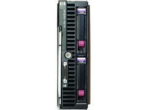 HP ProLiant BL460c G8 2-Bay SFF Blade Server 2X 300GB 10K SAS 2.5 Onboard RAID Certified Refurbished 2X Intel Xeon E5-2690 2.9GHz 8C 512GB DDR3