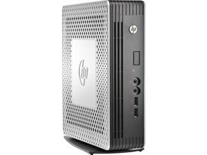 HP t610 PLUS Thin Client AMD Dual-Core T56N APU 1.65GHz 4GB RAM / 16GB Flash Windows Embedded Standard 7 B8D10AA#ABA