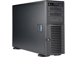 Supermicro AMD Ryzen Threadripper PRO Quadro Workstation, 16-Core/32-Thread, 3.9GHz, 64GB (4x16GB) DDR4 Memory, 1TB NVMe SSD, 2TB Toshiba HDD, NVIDIA Quadro RTX4000 8GB GPU, Windows 10 Pro Installed