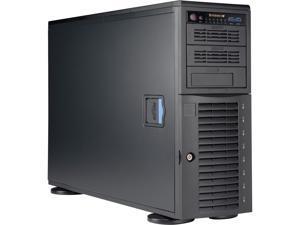 Supermicro AMD Ryzen Threadripper PRO Ultimate Workstation,16-Core/32-Thread,128GB(4X32GB) DDR4 Memory, 1TB NVMe SSD, 4TB Toshiba HDD, 2x Zotac RTX 3090 24G GPU WIN 10 pro Installed.