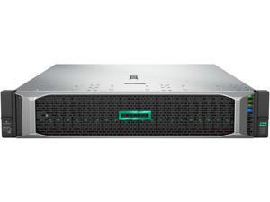 HPE ProLiant DL380 Gen10 5218 1P 32GB-R P408i-a NC 8SFF 800W PS Server
